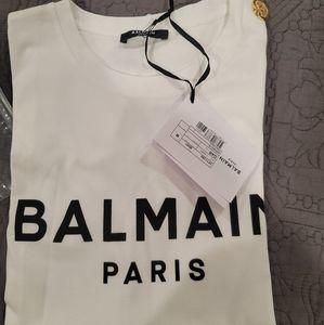 Authentic Balmain Paris shirt